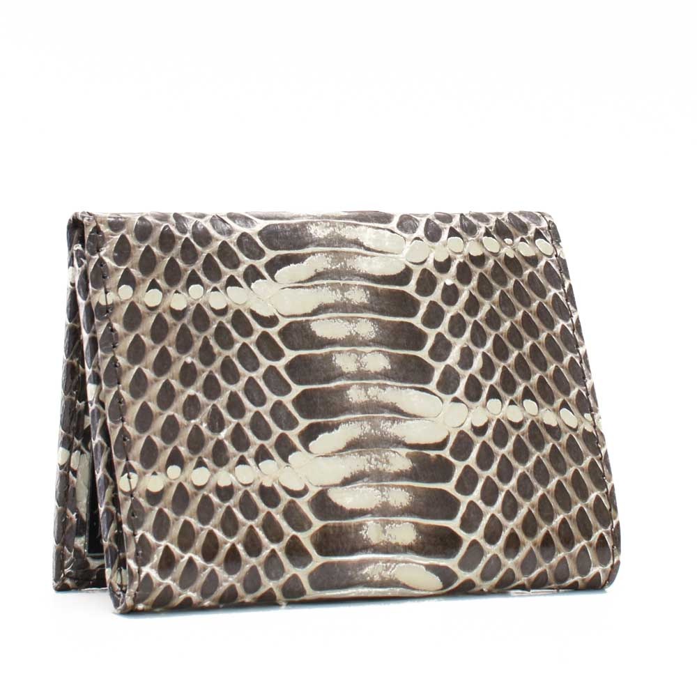 Snakeskins Implora Natural Mangrove Trifold Belly