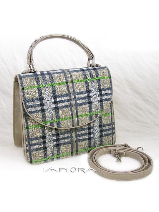 Free Shipping on Stingray Handbag / Shoulderbag